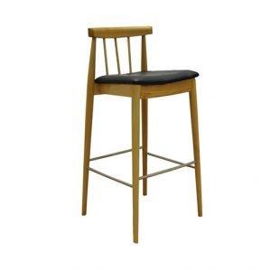 Hangs Wenger Bar Chair