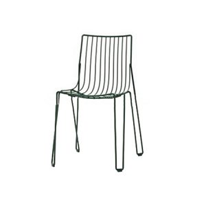Lily Wire Chair