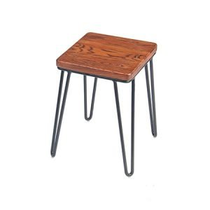 Baby Hairpin Stool