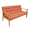 LONG BENCH SOFA