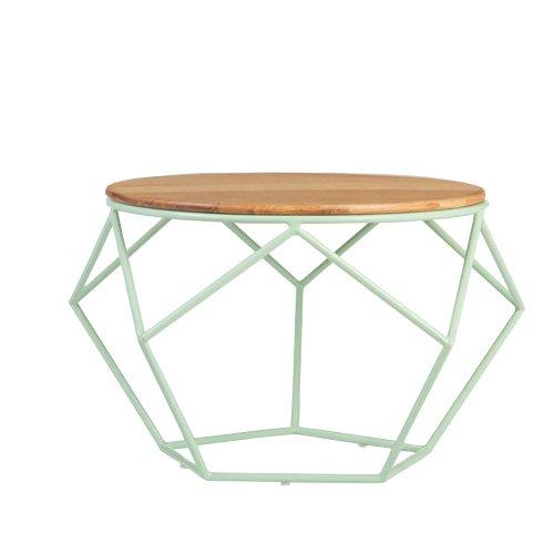 Pentagonal Coffee Table