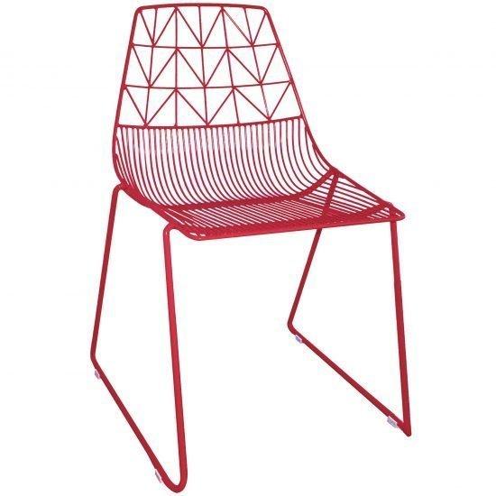 Arrow Head Chair