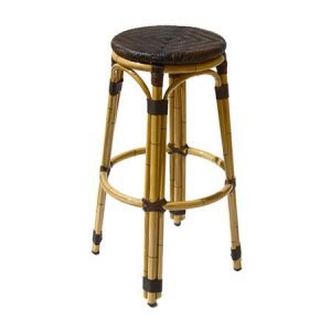 Bistro Backless Stool