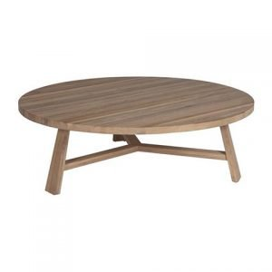 Burlywood Coffee Table