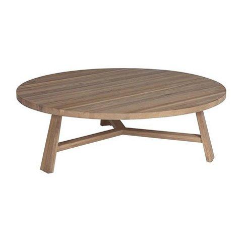 Burlywood Coffee Table