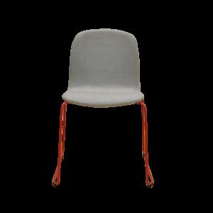 Mason Metal Frame Dining Chair