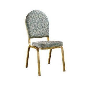 French Banquet Chair