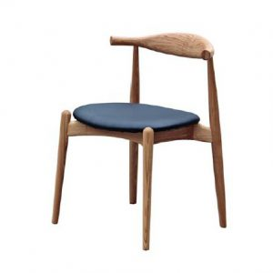 Echo Armless Dining Chair