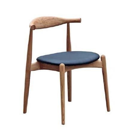 Echo Armless Dining Chair