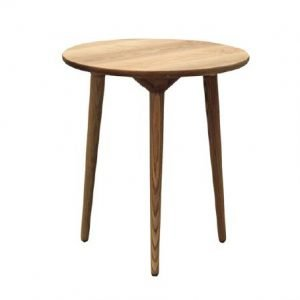 Edgewood Round Side Table