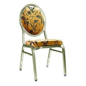 Royal Medallion Chair