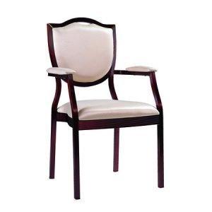 Alfred Banquet Chair
