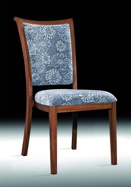 Athena fabric chair