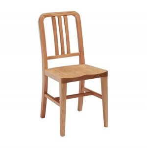 Sarah's Solid Wood Chair