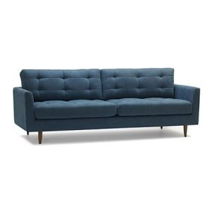 Button Back Sofa