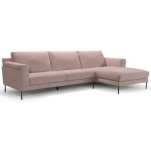 Modern Sectional Chaise Lounge Sofa