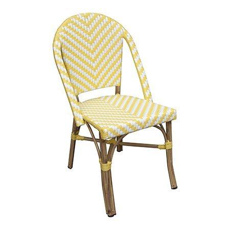 Sunshine Outdoor Aluminium Bistro Chair