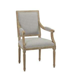 parisian side chair