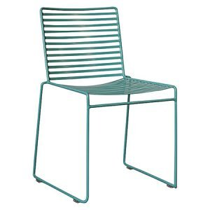 Outdoor Metal Wire Chair