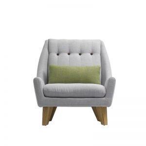 Modern design living room chair