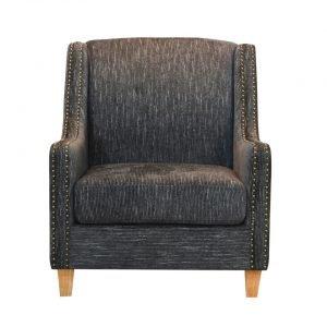 Boulder Armchair