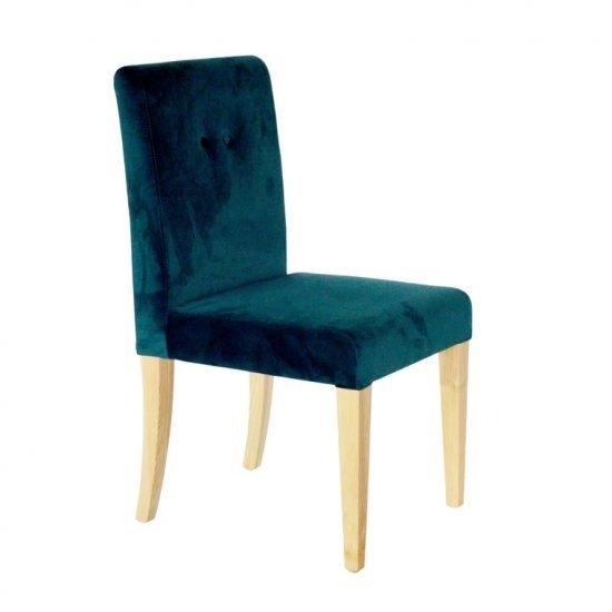 Velvet Hotel Banquet Chair