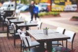 commercial restaurant furniture