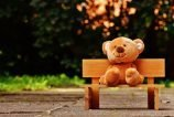 Child safe furniture