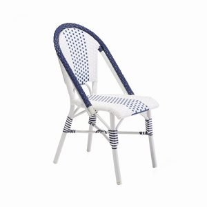 Outdoor Aluminium Bistro Chair