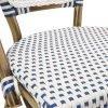 Rico Outdoor Aluminium Bistro Chair