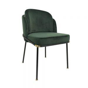 Italian style dining chair
