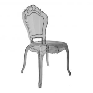 Bella Wedding Chair