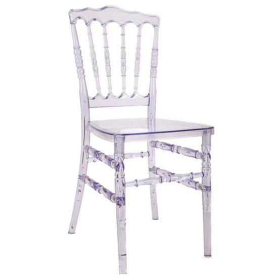 Resin Wedding Chiavari Chair