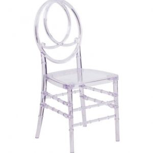 double fish event wedding chair