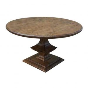 Ming Round Table