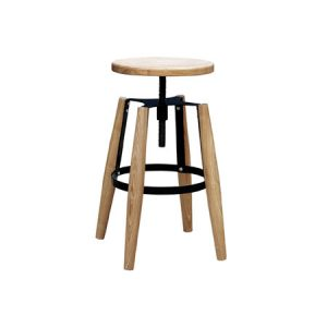 Corkscrew Stool