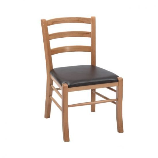 CS Wood Dining Chair