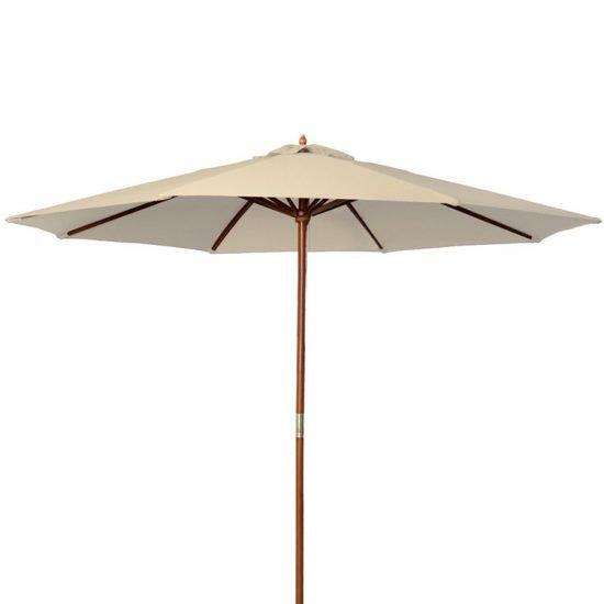 Foldable Outdoor Umbrella