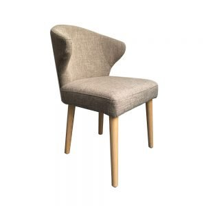 Luisa Fabric Chair