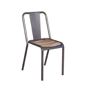 Soren Metal Chair