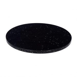 black stone top