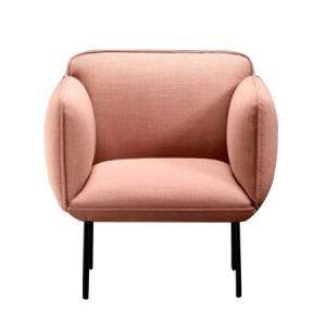 Coco Velvet Armchair