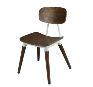 Amelia Timber Chair