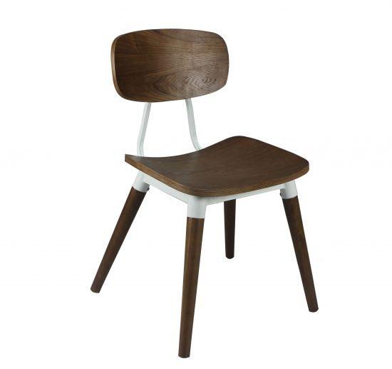 Amelia Timber Chair