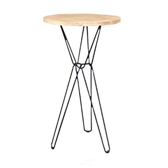 Hairpin Legs Table
