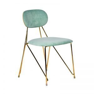 Broome Metal Chair