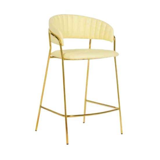 Broome Metal stool
