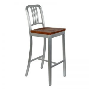 Replica Emeco US Navy Stool