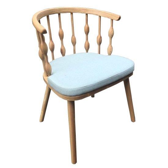 modern windsor chair