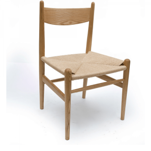 Timber Chair